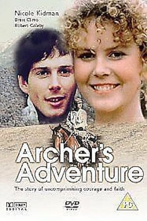 Image Archer's Adventure