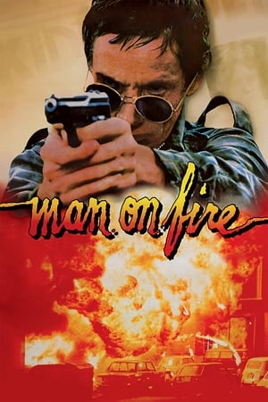 Image Man on Fire