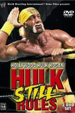 Image WWE: Hollywood Hulk Hogan - Hulk Still Rules