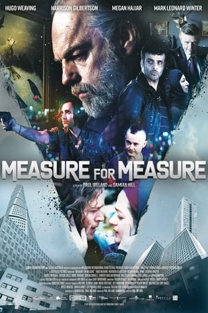 Image Measure for Measure