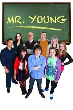 Image Mr. Young