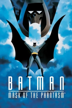 Image Batman: Mask of the Phantasm