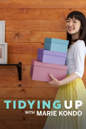 Image Tidying Up with Marie Kondo