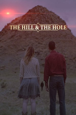 Poster The Hill and the Hole 2020