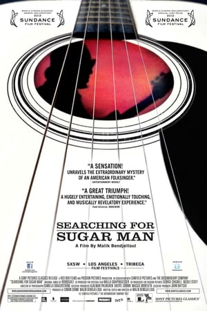 Image Searching for Sugar Man