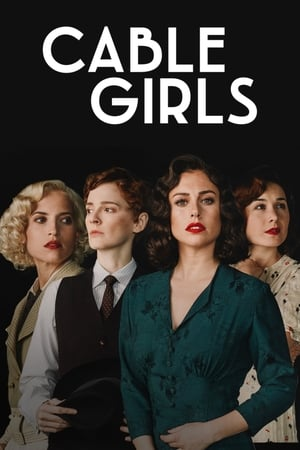 Poster Cable Girls Season 3 2018