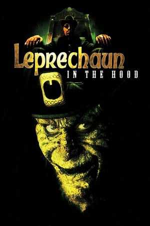 Image Leprechaun in the Hood