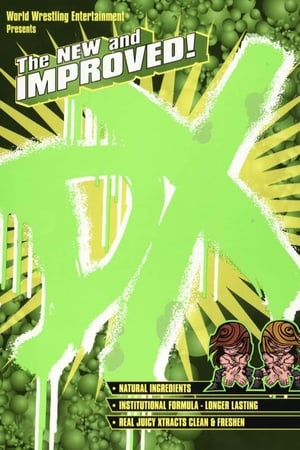 Image WWE: The New & Improved DX