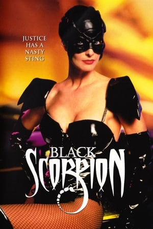 Image Black Scorpion