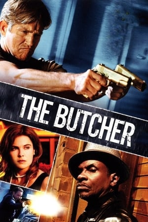 Image The Butcher