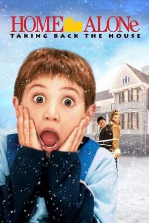 Image Home Alone 4