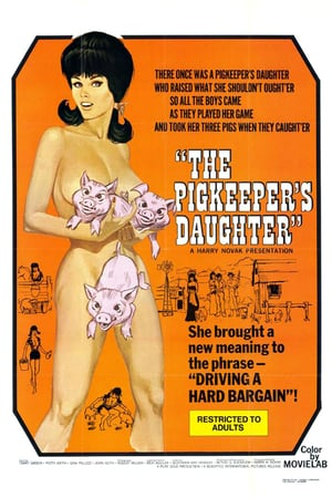 Image The Pig Keeper's Daughter