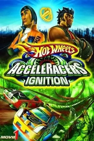Image Hot Wheels Acceleracers: Ignition