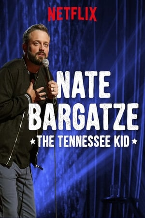 Image Nate Bargatze: The Tennessee Kid