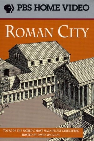 Image David Macaulay: Roman City
