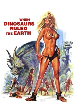 Image When Dinosaurs Ruled the Earth