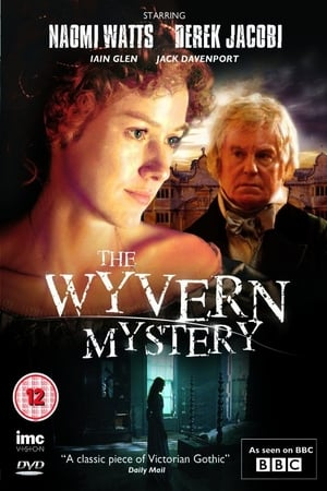 Image The Wyvern Mystery