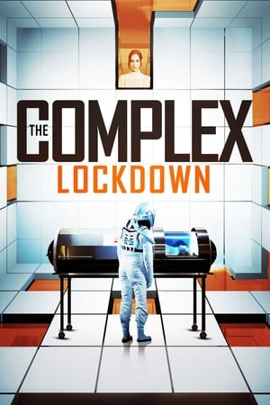 Poster The Complex: Lockdown 2020