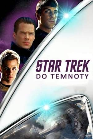 Image Star Trek: Do temnoty