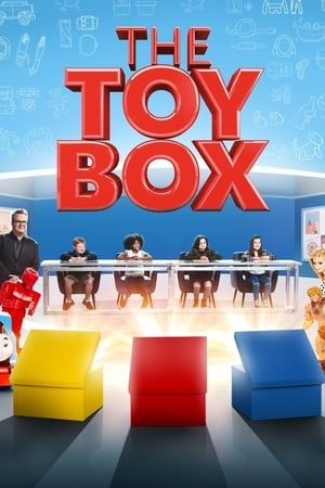 Image The Toy Box