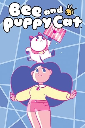 Image Bee and Puppycat