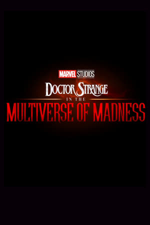 Image Doctor Strange in the Multiverse of Madness