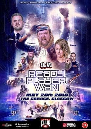 ICW Ready Player Wan