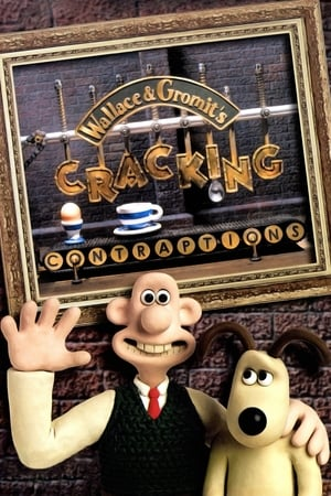 Image Wallace & Gromit's Cracking Contraptions
