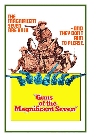 Image Guns of the Magnificent Seven