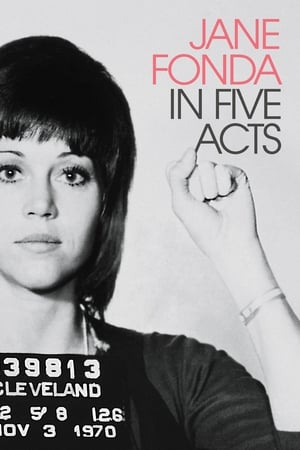 Image Jane Fonda in Five Acts