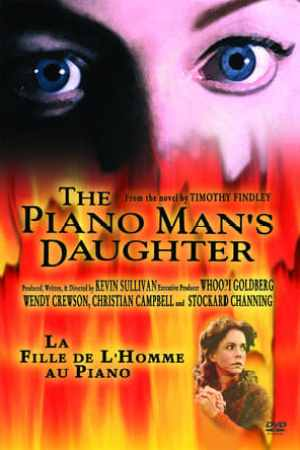 Image The Piano Man's Daughter
