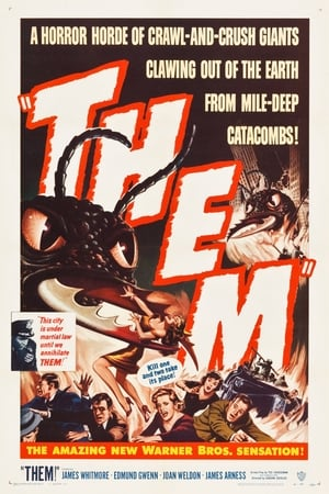 Poster Them! 1954