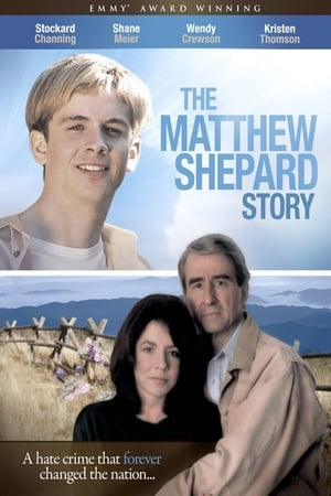 Image The Matthew Shepard Story
