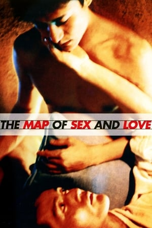 Image The Map of Sex and Love