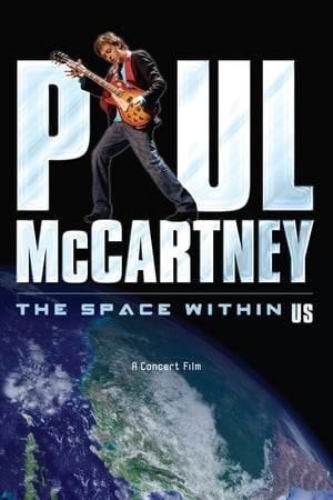 Image Paul McCartney: The Space Within Us