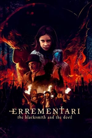 Image Errementari: The Blacksmith and the Devil