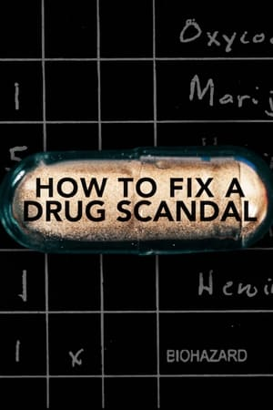 Image How to Fix a Drug Scandal