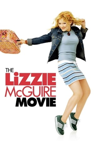 Image The Lizzie McGuire Movie