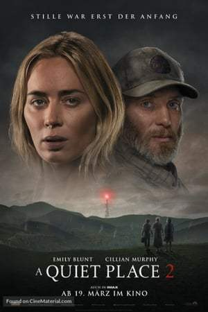 Image A Quiet Place 2 - Abseits des Pfades
