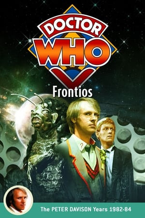 Image Doctor Who: Frontios