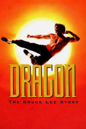 Image Dragon: The Bruce Lee Story
