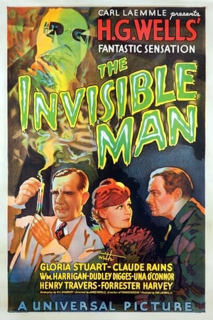 Image The Invisible Man