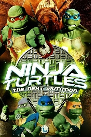 Image Ninja Turtles: The Next Mutation