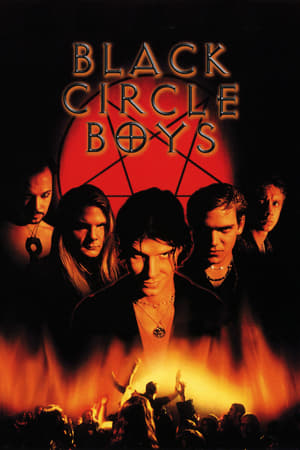 Image Black Circle Boys