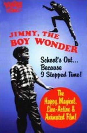 Jimmy, the Boy Wonder