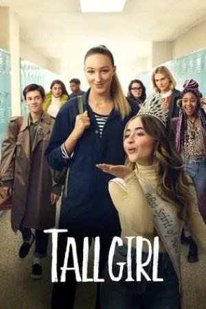 Poster Tall Girl 2019