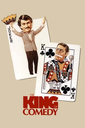 Image The King of Comedy
