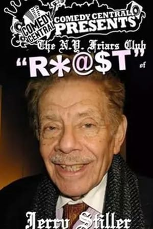 Image The N.Y. Friars Club Roast of Jerry Stiller