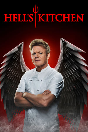 Image Hell's Kitchen