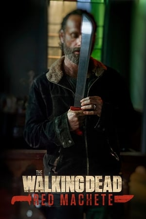 Image The Walking Dead: Red Machete